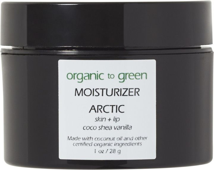 Organic to Green ARCTIC - Lip Moisturizer