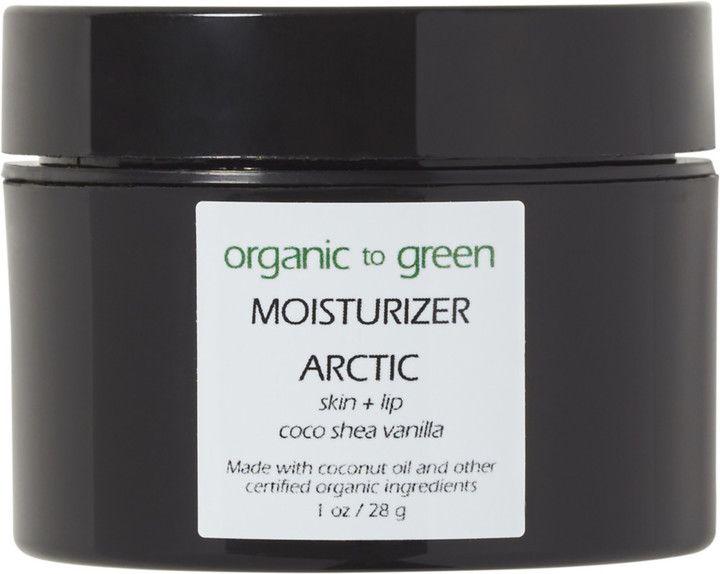 Organic to Green ARCTIC - Lip Moisturizer