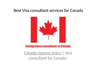 Canadaexpressentry in  Get answers to all your questions regarding Skilled Immigration to Australia and Canada from the most trusted and reputed immigration advisors. Share your details now.