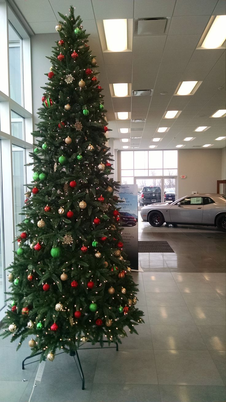 Merry Christmas and Happy Holidays to you and your family from Staunton Chrysler Dodge Jeep Ram.