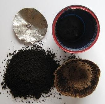Keurig Coffee Maker Environmental Impact : 17 best images about Coffee (Keurig) on Pinterest