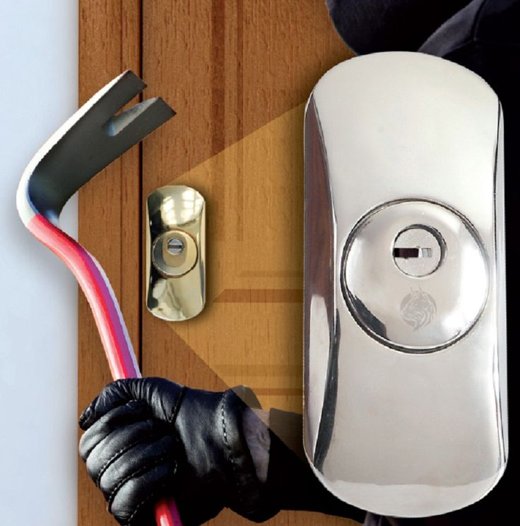 Cerrajero Igualada - Gil Cerrajeros - Tel. 660 448 763 - Vilanova del Cami: Lince presenta el nuevo SQDO , protector de alta seguridad