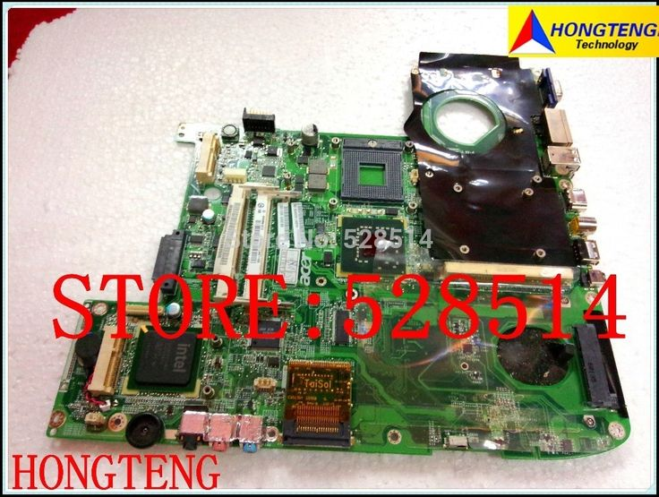 (54.98$)  Watch here  - original FOR ACER Aspire 5920G motherboard DA0ZD1MB6G0 MBAGW06002  Fully tested, 45 days warranty