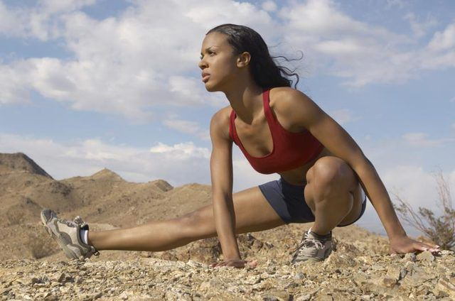 How to Exercise Tight Knee Tendons