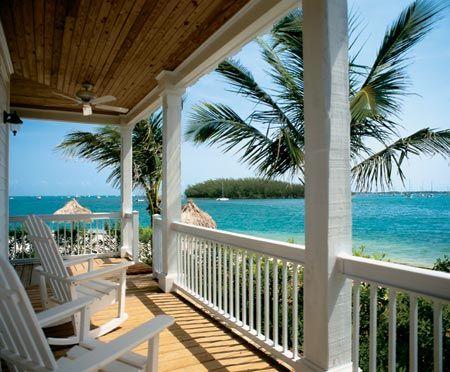 Sunset Key Guest Cottages, Key West, Florida (Oksana Balytsky)