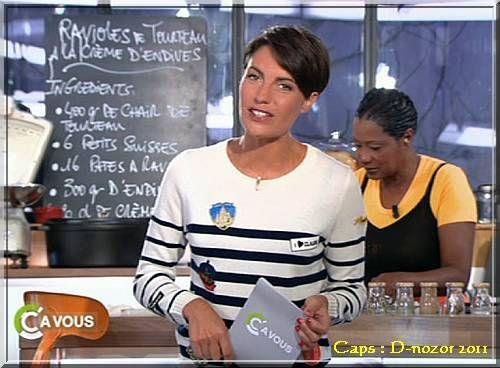 Alessandra, C n'est pas fini - Sublime est Sublet !