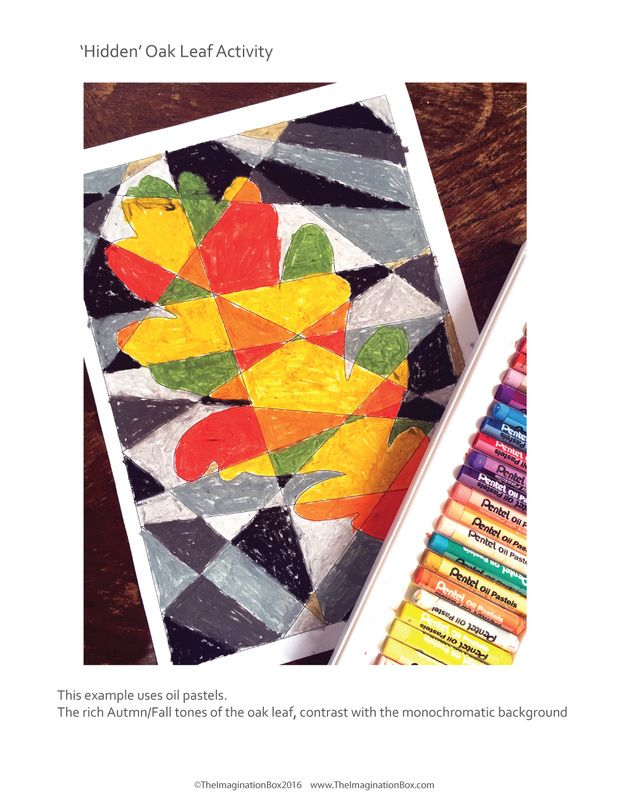 Kids Arts And Crafts Ideas Free Part - 39: Autumn / Fall Free Printables, Art U0026 Craft Ideas For Kids - The Imagination  Box