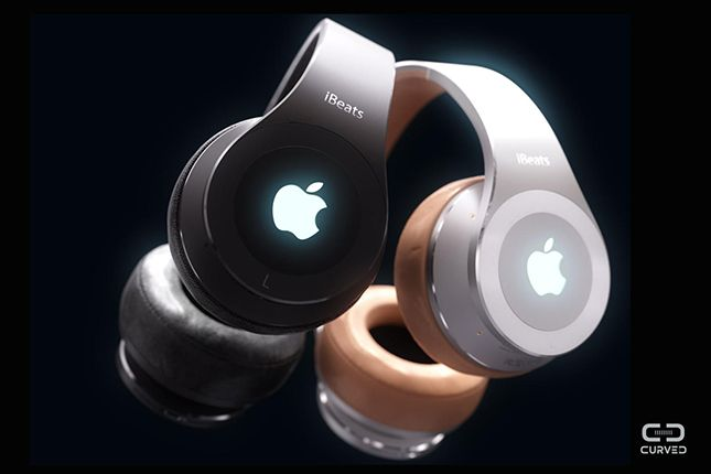 Apple Rumor Roundup: First Look at iBeats + a Major iWatch Update via Brit + Co.