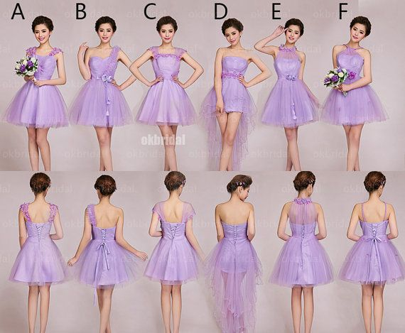 Hey, I found this really awesome Etsy listing at http://www.etsy.com/listing/172900868/cheap-bridesmaid-dresses-short