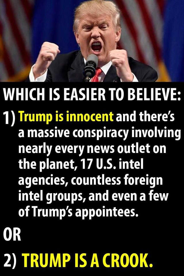 """Seriously, do we believe a CHRONIC liar or the rest of the normal people who disagree with him that he""""is picked on""""?"""