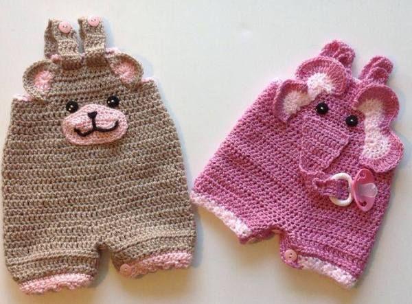 örgü bebek tulumları | Moda haberleri
