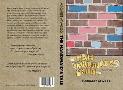 margaret atwood handmaid tale essay