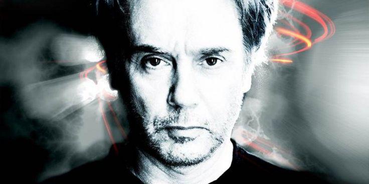 """Jean-Michel Jarre présente son nouvel album """"Electronica"""" (article)"""