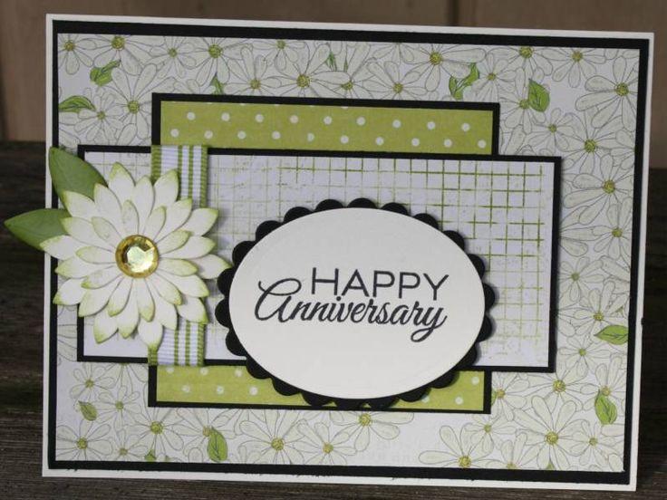 Best 25+ Homemade anniversary cards ideas on Pinterest