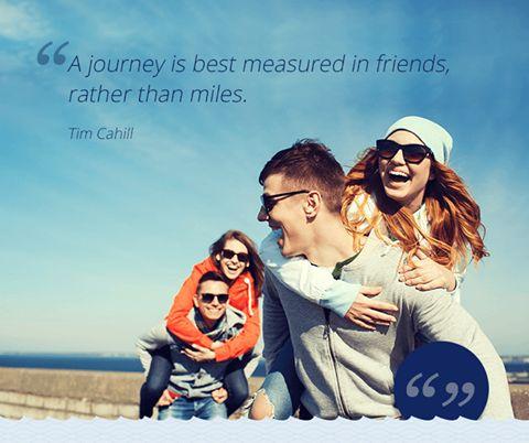 Κάντε share αν το ταξίδι και η φιλία είναι δύο έννοιες απόλυτα συνδεδεμένες για εσάς! https://goo.gl/IYxAp7 #Minoan_quotes Share if you believe that friendship and traveling are two inseparable experiences!