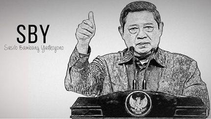 OPINI, DELIKPOS.COM  - Tanggal 12 Juni 2014 lalu, merupakan hari yang sangat bersejarah bagi Susilo Bambang Yudhoyono (SBY) yang juga merupakan Presiden keenam dan masih menjabat di republik ini. Hal ini di karenakan pada tanggal tersebut, Presiden SBY secara akademis telah mendapat gelar Profesor Pertahanan dari Universitas Pertahanan (Unhan).