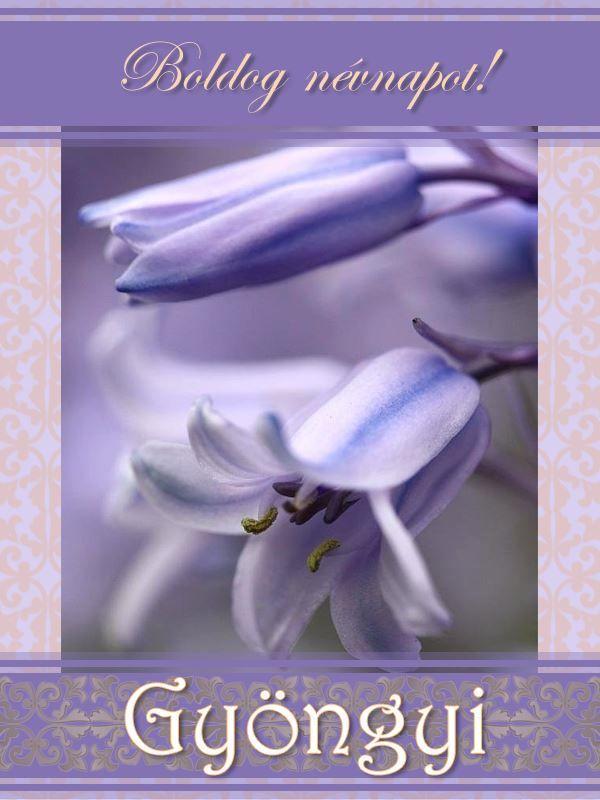 boldog névnapot gyöngyi 16 best virágok images on Pinterest | Ramos de novia, Arreglos  boldog névnapot gyöngyi