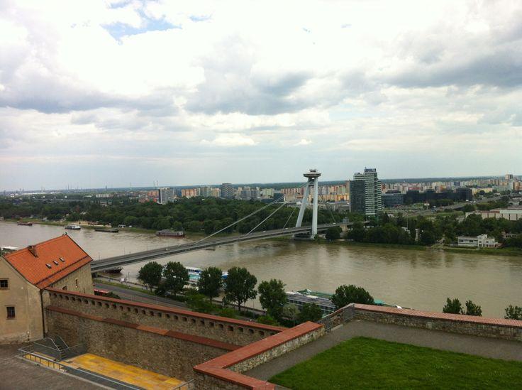 Tuna Nehri  #bratislava #slovakia #slovakya