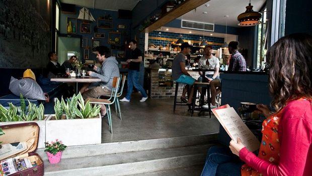 Susie Q (Cafe - Surry Hills)