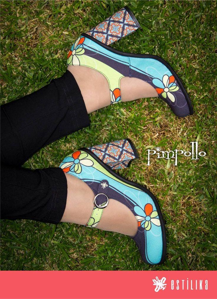 Te gustan nuestros zapatos de tacón Estilika? Pimpollo, ahora puedes visitarnos en nuestro sitio https://www.facebook.com/estilika/   Estílika #mujer #tendencia #moda #zapatos #diseñoindependiente #talentocolombiano
