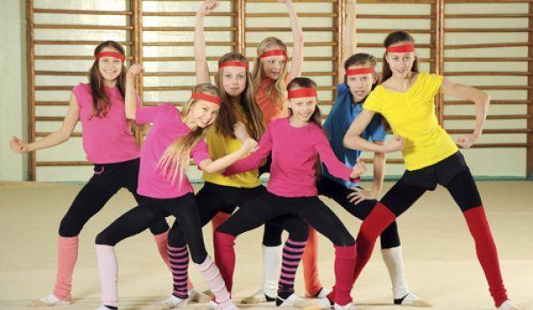 Rafale d'activités pour les jeunes filles! | WIXXMAG