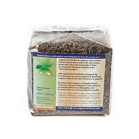 Buy Jiaogulan Tea (Whole Leaf) by Regeneration USA on OpenSky