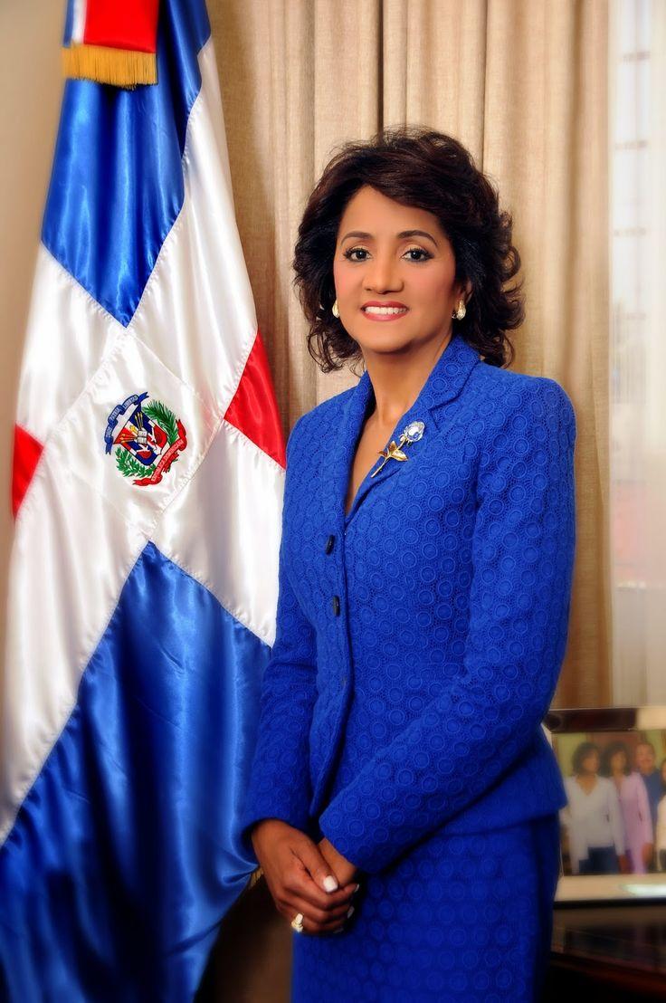 Candida Montilla de Medina (Dominican Republic)