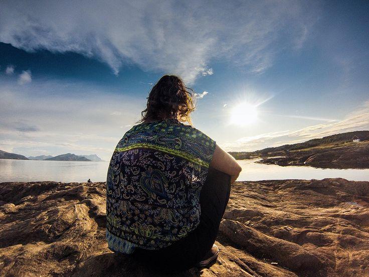 NORVÈGE - Bodø