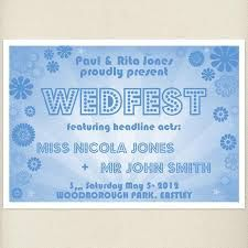 Image result for quirky wedding invites