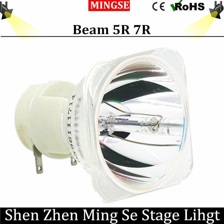 Free shipping Stage light 200W 5R / 7R 230W Metal Halide Lamp moving beam lamp 230 beam Platinum Metal Halogen Lamps Follow spot #Affiliate