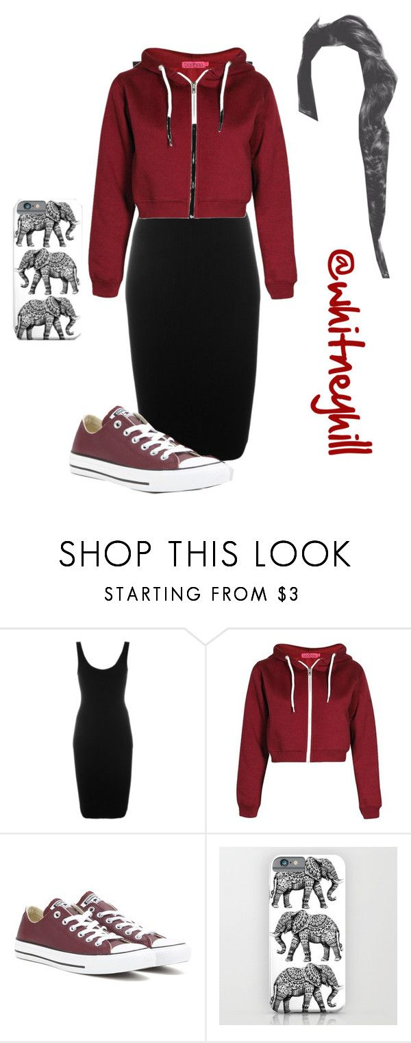 """""""Lazy Day"""" by whitneyhill ❤ liked on Polyvore featuring Givenchy and Converse"""