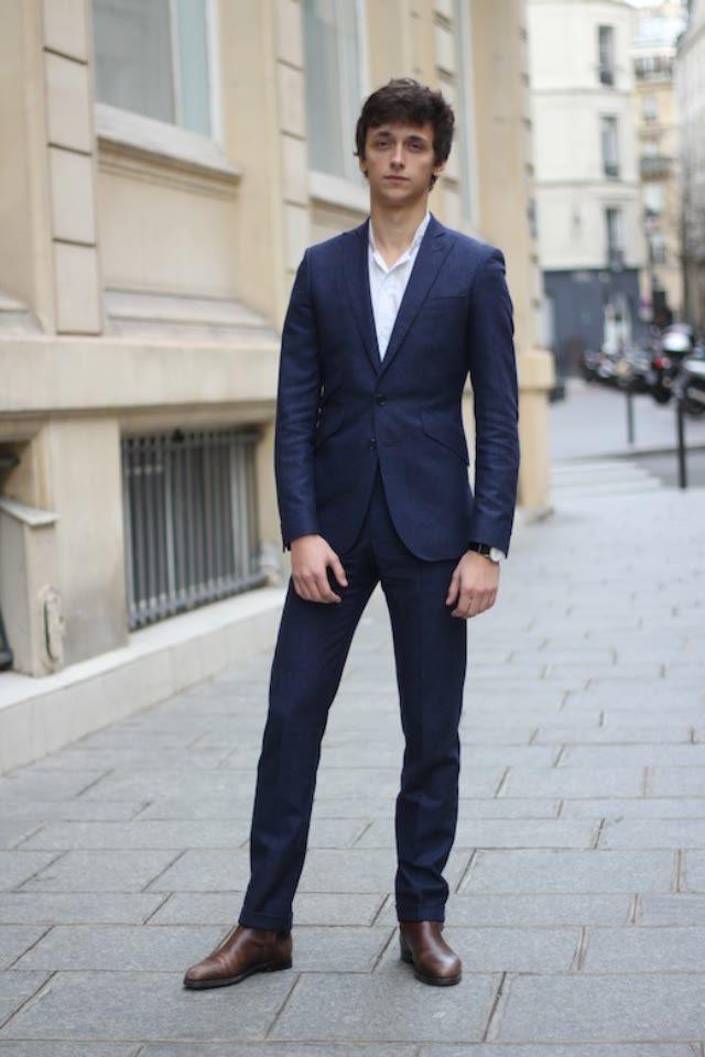 17 parasta ideaa style vestimentaire homme pinterestiss comment s habille - Quel est mon style vestimentaire ...