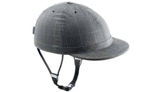 Yakkay Cambridge bicycle helmet