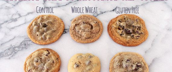 Everyone deserves to eat a homemade chocolate chip cookie. Here are some tips for how to make these classic staples, no matter your nutritional lifestyle.