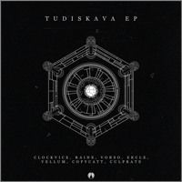 Tudiskava EP by Clockvice on SoundCloud