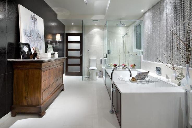 5 Stunning Bathrooms By Candice Olson: 232 Best Images About Candice Olson Person Who Inspires Me
