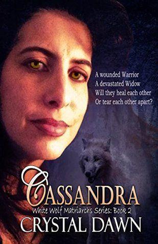 Book-o-Craze: Book Tour {Book Trailer} -- Cassandra (White Wolf ...