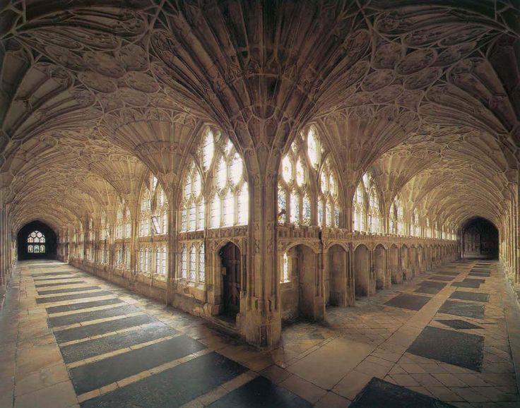 Gothic Architecture | Perverse Egalitarianism