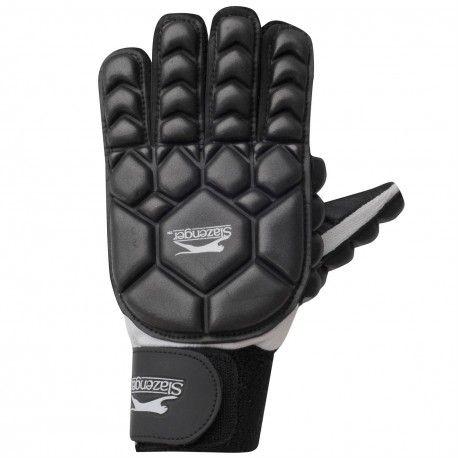 Comprar guantes de hockey slazenger pro.Guantes hockey baratos para jugar hockey sala.Oferta guantes hockey sala baratos.