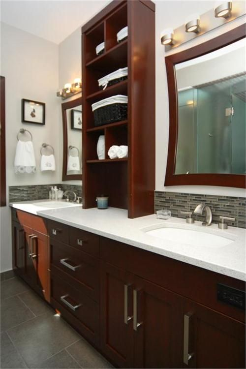 Modern 1950s Bathroom And Vintage On Pinterest: Contemporary (Modern, Retro) Bathroom By Christine Salas