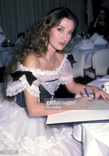 Actress Jane Seymour