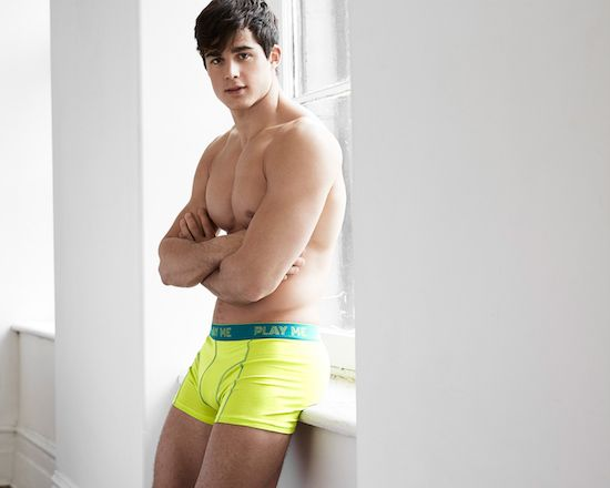 Pietro Boselli Is Looking Amazing 2