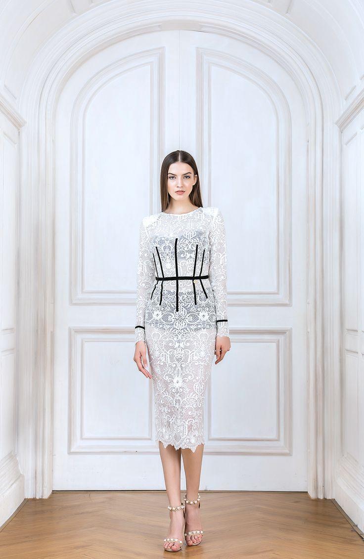 Bronx And Banco - Venice Darby Dress