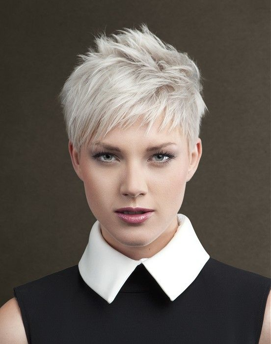 50 Best T S Hair Images On Pinterest Haircut Short Pixie Cuts And