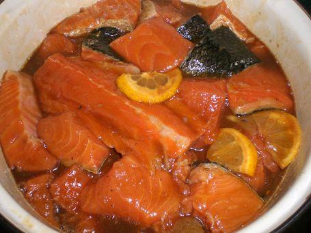 Маринад шашлыка с перцем чили помидоры и апельсин