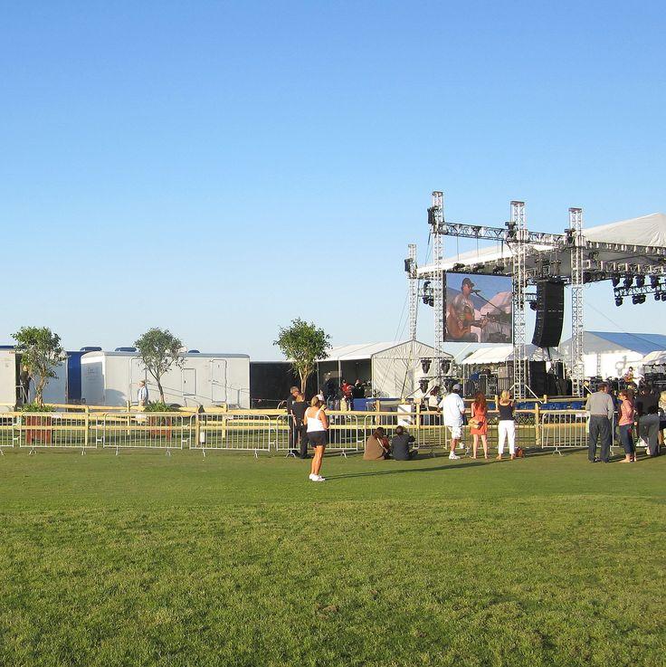 17 best images about festival concert restroom rentals for Trailer rental savannah ga