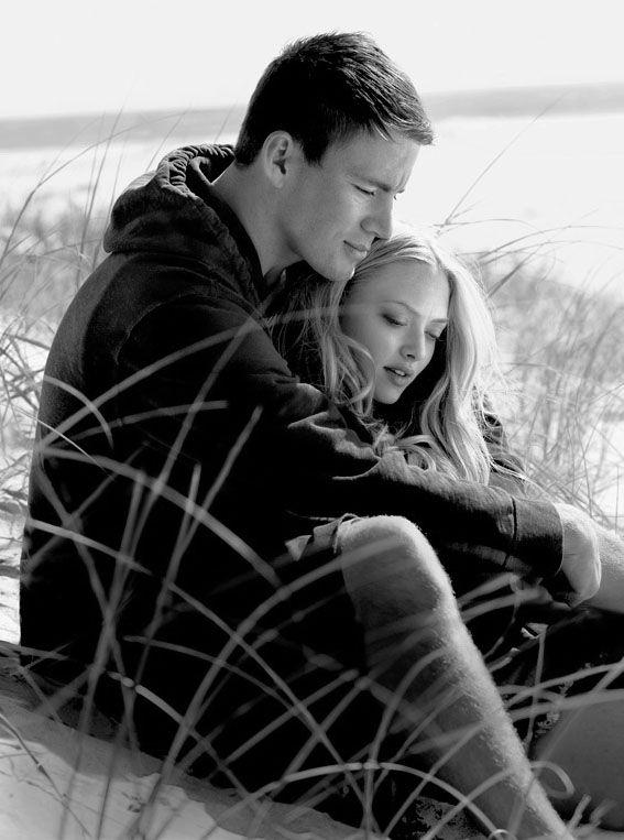 Channing Tatum & Amanda Seyfried
