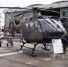 Eurocopter EC135 - Wikipedia, the free encyclopedia