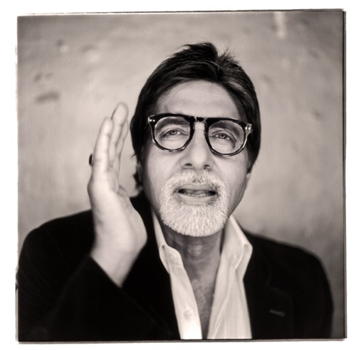 The wisest of them all. #Amitabh #Bollywood