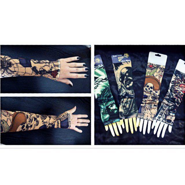 Tattoo kolluklar Her pakette bir cift kolluk var Paket fiyati: 10tl  #tattookolluk #tattoo #kolluk #dovme #fakedovme #tozluk #witch #cadi #rituel #gothic #punk #tumblr #butik #aksesuar #alisveris #kargo #paypal #taki #sanalalisveris #metal